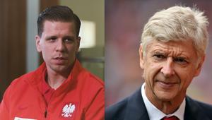 Szczęsny: Tylko z Wengerem Arsenal wróci na szczyt