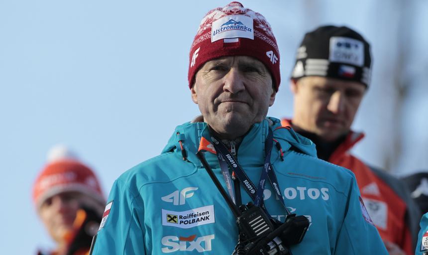 Skoki narciarskie. Puchar Swiata. 16.01.2014