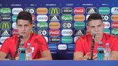 Meczów było mniej, ale forma jest. Kapustka i Stępiński przed Euro U-21