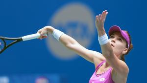 (SP)CHINA-WUHAN-TENNIS-WTA-WUHAN OPEN-DAY 6(CN)