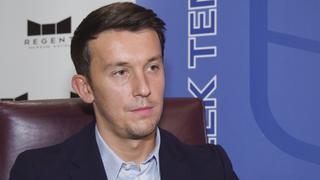 Dawid Celt nowym kapitanem reprezentacji Polski kobiet