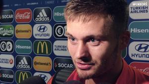 Linetty: Jesteśmy mocni i pokażemy to w meczu ze Szwecją