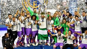Real Madryt Liga Mistrzów 2017