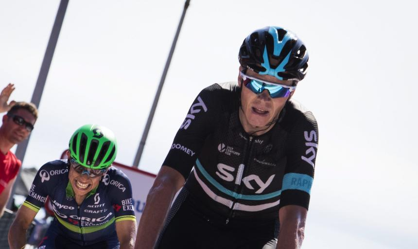 Chris Froome (P)
