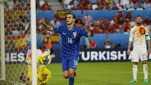 Chorwacja vs Hiszpania