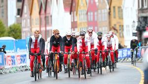 Mistrzostwa Świata w kolarstwie szosowym
