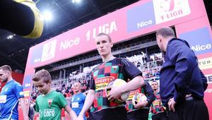 GKS Tychy - Sandecja Nowy Sacz