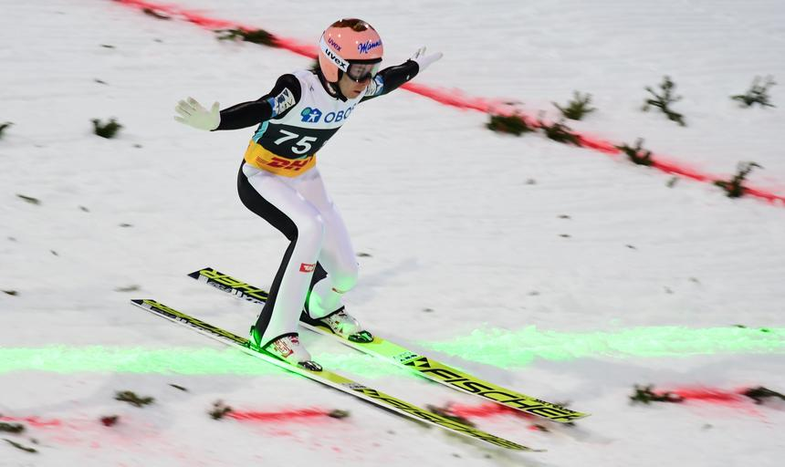 Puchar Swiata w skokach narciarskich 2016/2017 -Raw Air 2017 Oslo (prolog)