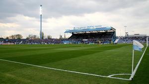 stadion Ruchu