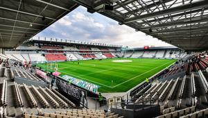 Venue of UEFA Under21 Championship Poland 2017