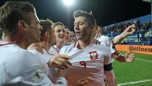 """""""W Czarnogórze Polacy pokazali, że są piłkarskimi potentatami"""""""