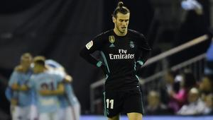 Celta de Vigo vs Real Madryt