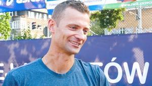 Fyrstenberg: Chcę wygrać turniej Pekao Szczecin Open