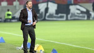 Pilka nozna. Nice I liga. Gornik Zabrze - GKS Katowice. 16.5.2017