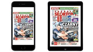 Przegląd Sportowy na smartfonach i tabletach