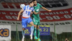 Stomil Olsztyn - GKS Katowice