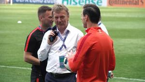 """Boniek w Komitecie Wykonawczym UEFA. """"To świadczy o jego silnej pozycji w Europie"""""""