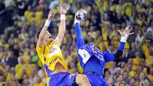 Vive Tauron Kielce - MOL Pick Szeged