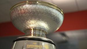 Puchar EuroBasketu w redakcji PS i Onetu!