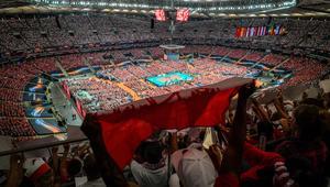 Polska - Serbia