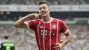 Fussball 1. Bundesliga/ SV Werder Bremen - FC Bayern Munich 0:2
