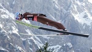 Puchar Swiata w skokach narciarskich 2016/2017 -Planica konkurs indywidualny