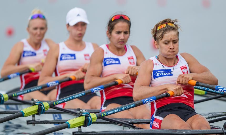 Agnieszka Kobus , Marta Wieliczko , Maria Springwald , Katarzyna Zillmann