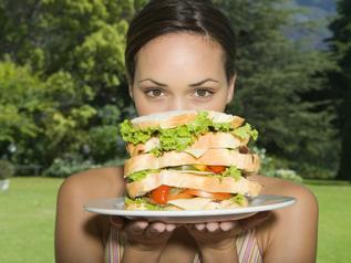 Nie panujesz nad emocjami? Nie masz szans by utrzymać dietę!