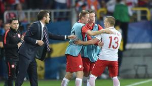 Polska, Szwecja, Mistrzostwa Europy U21