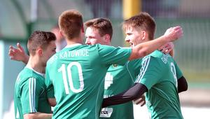 GKS II Katowice - GKS II Tychy