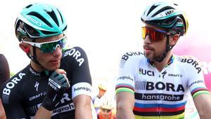 74. Tour de Pologne - etap 1.