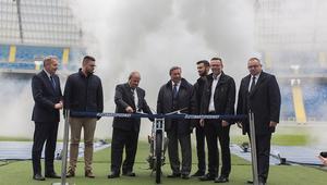 Żużel Stadion Śląski