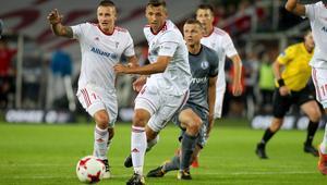 1 kolejka LOTTO Ekstraklasy - Gornik Zabrze - Legia Warszawa