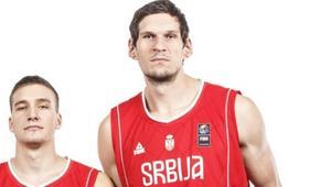 Bogdan Bogdanović, Boban Marjanović