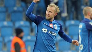 Lech Termalica ekstraklasa sezon 2017/18