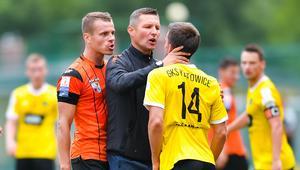 GKS Katowice - Chrobry Glogow