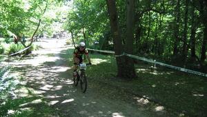 Trójmiejski Park Krajobrazowy jest idealnym miejscem dla rowerzystów.