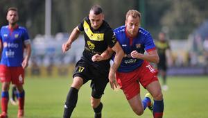 GKS Katowice - Odra Opole