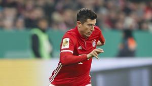 FC Bayern Monachium - VFL Wolfsburg