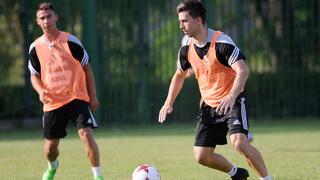Trening GKS Katowice