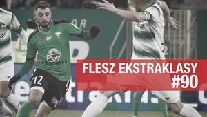Flesz Ekstraklasy #90: Z Ekstraklasy do Juventusu...