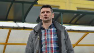 Tadeusz Krawiec trener Rozwój Katowice