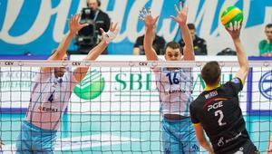 Dinamo MOSCOW vs PGE Skra BELCHATOW