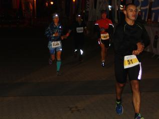 Jest już data 6. Nocnego Wrocław Półmaratonu!