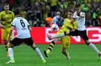 Borussia pokonuje Eintracht z zdobywa Puchar Niemiec!