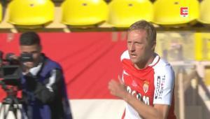 As Monaco - Toulouse FC 3:1
