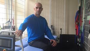 Tomasz Gollob, szpital, rehabilitacja
