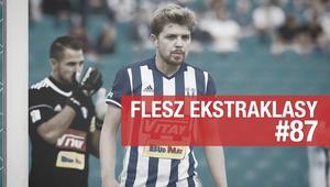 Flesz Ekstaklasy #87: Furman może wrócić do Legii