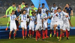 Anglia U-17