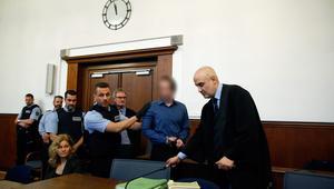proces Sergei W.